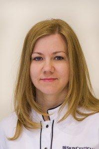 Светлана Святославовна Юрмина